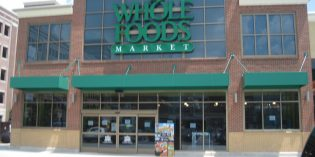 The first Whole Foods Market in Detroit makes an impact