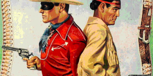 Native History: 'The Lone Ranger' Debuts on Detroit Radio, Introduces Tonto