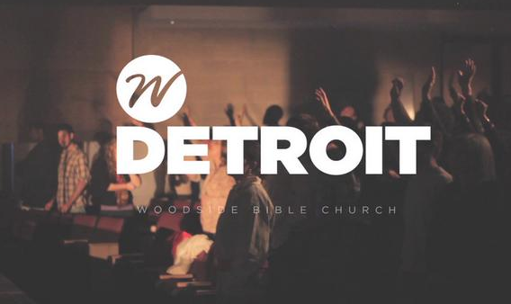Woodside Bible in Detroit