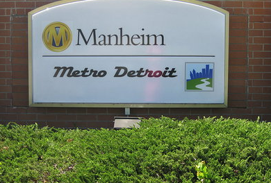 MANHEIM DETROIT To Host Arbor Day Clean up