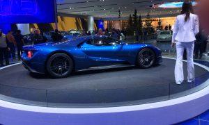 2015 Auto Show shines light on Detroit