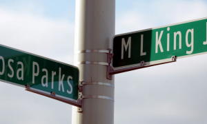Martin Luther King Jr. – He had a Dream In Detroit