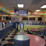 Stroh's Ice Cream Parlour serves community