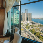 These 9 Detroit Restaurants and Bars Have Stunning Views