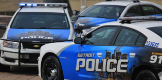 Detroit Has Fewest Cops Patrolling Streets In Nearly 100 Years