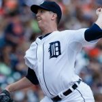 Detroit Tigers' Tom Gorzelanny, Josh Wilson outrighted to Triple-A