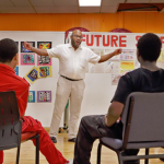 Detroit groups work to develop young men of color into leaders