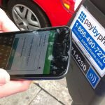City Unveils New Meter-Free Street Parking System