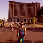 A Guide to Biking in Detroit