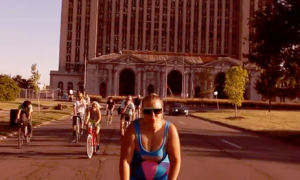 A Guide to Biking in Detroit