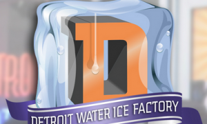 DETROIT… GET READY TO D-ICE!