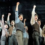Newsies The Musical Set For Run At The Detroit Opera House