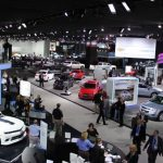 From M Live – See what's weird, different and unusual at the Detroit auto show
