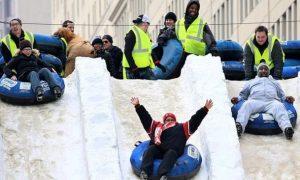 Meridian Winter Blast – 12th Year of Fun