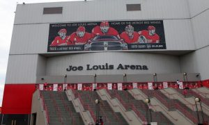 Farewell Season at The Joe