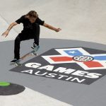 Detroit preparing possible bid for 2017 Summer X Games