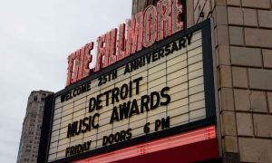 Group seeks Detroit music museum, 'music city' branding