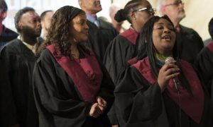 300 graduate from Detroit rescue mission program