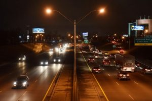 Upgrades planned for Metro Detroit freeway lights