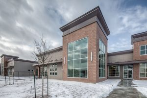 Michigan Humane Society names new center in honor of Dresner Foundation