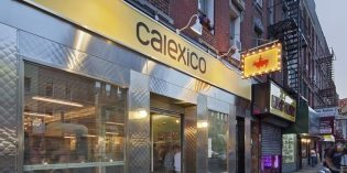 Calexico Detroit restaurant to open downtown this summer