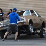 Custom cars shown off at Detroit's Blessing of the Lowriders