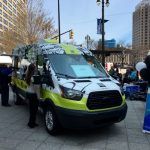 'D-Rover' mobile visitor center unveiled in Detroit