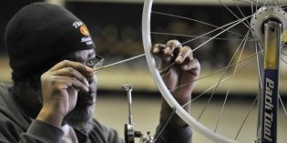 Detroit Bikes gearing up for expansion