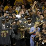 Through Dan Gilbert, Detroit gets its moment in Cleveland's NBA championship
