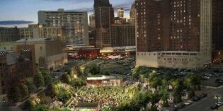 DTE Energy to unveil plans for new Detroit park