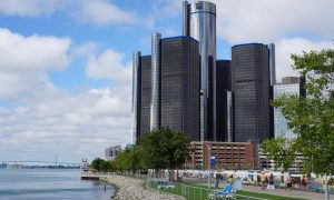 At White House-Silicon Valley Event, Detroit Is A Highlight