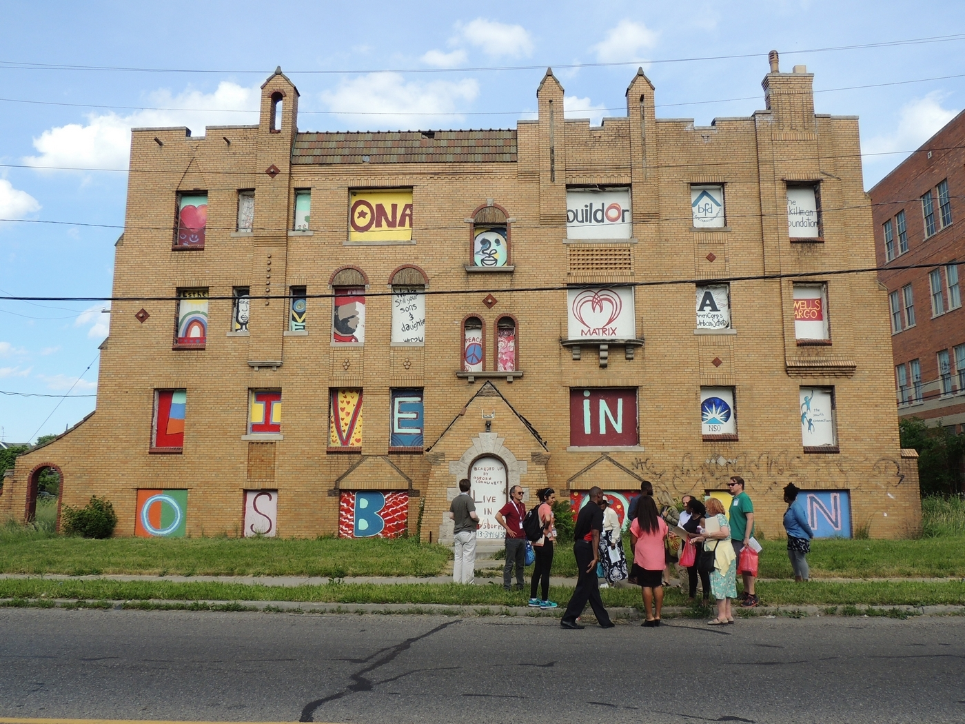 Urbanism conference attendees praise downtown Detroit's walkability