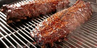 BBQ Festival brings the heat back to downtown Pontiac