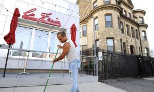 Revival of Detroit's Cass Corridor crowds out criminals