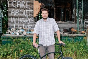 Detroit-Made Bicycles Are Taking Over Bike-Share Programs