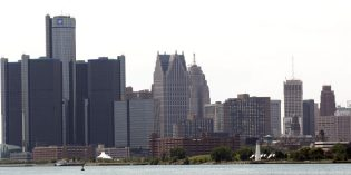 Terry Foster: Detroit Is Getting Its Smell Back