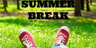 FIRST AT FOUR – SUMMER BREAK