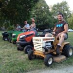 Detroit Mower Gang makes cut on video