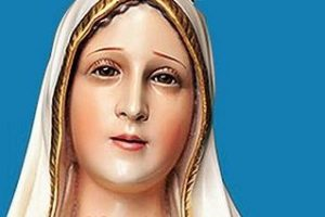Our Lady of Fatima Statue Coming to Metro Detroit Parishes