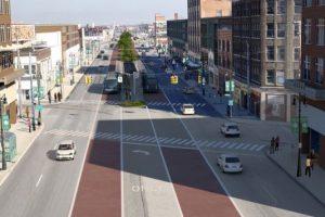 Metro Detroit leaders reach deal on transit