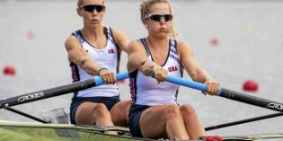 Royal Oak Olympic rower Grace Luczak finding success in Rio