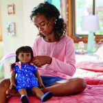 Detroit-inspired American Girl doll to be introduced this weekend