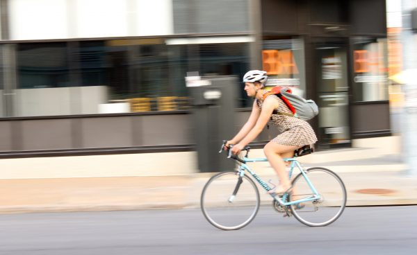 Bicycle tour in Detroit to raise funds for homeless services