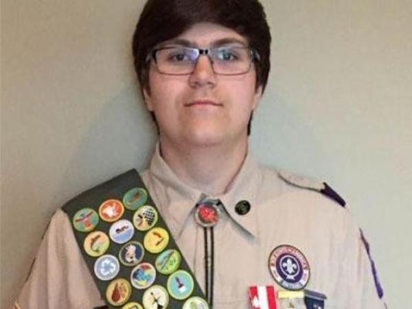 Birmingham Teen Raises $17K for Forgotten Harvest for Eagle Scout Badge