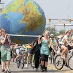 Ferndale's Green Cruise the Antithesis to Woodward Avenue Dream Cruise