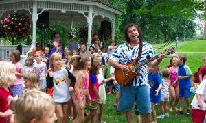 Guy Louis Creates Program Especially for Rochester Hills