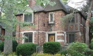 What can $150K buy you in Detroit?