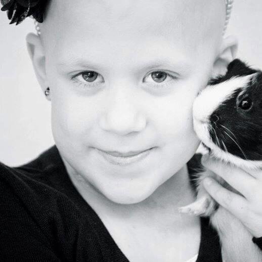 KIDSgala Hosts Spa Party for Girl Battling Cancer