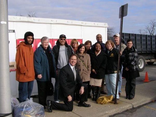 Oakland County Sheriff's Office Launches Coat Drive