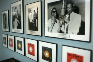 Detroit's Motown Museum getting massive addition